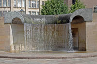 Water Feature, Derby  (18099-RDA)