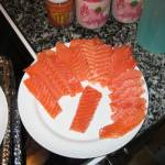 """Sushi ingredients"" by VeryDistorted"