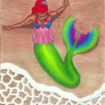 """Sun Goddess"" by jennlandstedt"