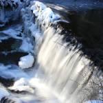 """Little Waterfall"" by rigs"