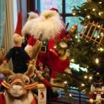 Santa and Christmas Toys