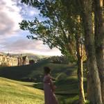 """Regency Art Gazing Upon Pemberley"" by taraflyphotos"