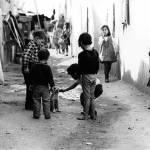 """""""Photo homage, Lewis Hine, alley, Nogales, Sonora"""" by davidleeguss"""