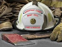Mint Hill Assistant Chief