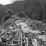 """""""Machu Picchu Classic"""" by RussellRice"""