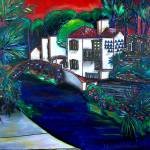 """Arneson Theater"" by artbypatti"