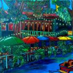 """Casa Rio"" by artbypatti"