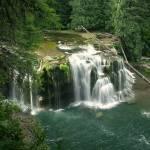 """Waterfall"" by poleyland"