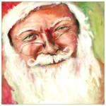 """""""Santa"""" by PDuke"""
