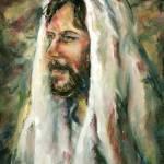 """Jesus Christ"" by PDuke"