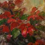 """Poinsettia"" by PDuke"