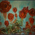 """rusty roses"" by PDuke"
