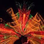 """""""Mask of Light"""" by LessardArt"""