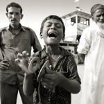 """When I sing  make you dance"" by Panjabiwalla"