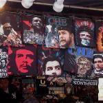 """Homage, Alberto Korda, ""Che,"" carnival"" by davidleeguss"