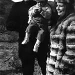"""Homage, Jim Marshall, Johnny, son, June  Cash"" by davidleeguss"