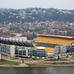 """Heinz Field"" by BlushingCowStudios"