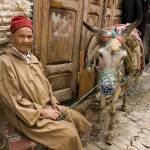 """People-Morocco-028"" by AnneHarai"