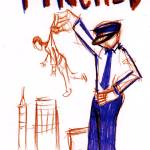 """""""pinched!"""" by droque"""