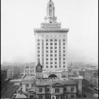 """Oakland City Hall, 1912"" by worldwidearchive"