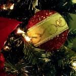 """Christmas Ornament"" by tarascott"