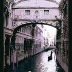 """Bridge of Sighs - Vintage"" by Travelerscout"