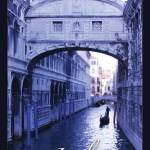"""Bridge of Sighs"" by Travelerscout"