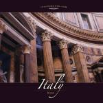 """Pantheon"" by Travelerscout"