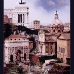 """The Roman Forum"" by Travelerscout"