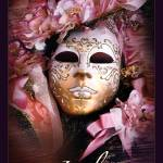 """Venetian Mask"" by Travelerscout"