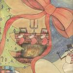 """Christmas Season"" by Jessicar7501"