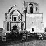 """Homage, Tumacacori Mission, Tumacacori, AZ"" by davidleeguss"