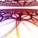"""""""Fractal art, abstract design, beautyful colors."""" by outsider"""