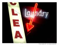 Clean Laundry 482