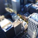 """Tilt Shift City"" by AshDav"