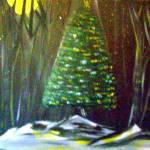 """New Moon Christmas"" by dinnerissublime"