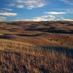 """Rolling Nebraska Sandhills"" by aswendener"