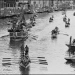 """Regata Storica 3, Venice"" by Aldo"