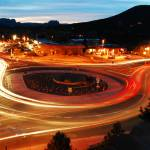 """roundy round in sedona"" by sda81169"
