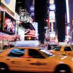 """""""Time Square Night"""" by WillPatterson"""