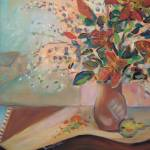 """Lilies & Piano"" by karenjlee"