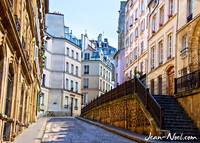 Rue Malebranche (Paris, France)