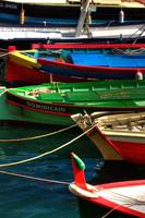 Collioure-Catalan Boats