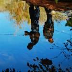 """beaver creek reflections"" by sda81169"