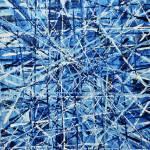 """""""Blue Line."""" by Nawroski"""