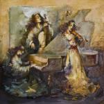 """""""Trio 1"""" by arartplatform"""
