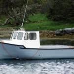 """small lobster boat"" by GregBanks"
