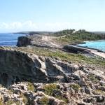 """Eleuthera Glass Window Bridge"" by johnfrench"