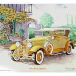 """""""1929 Hudson"""" by Proartist"""