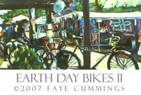 EARTH DAY BIKES II